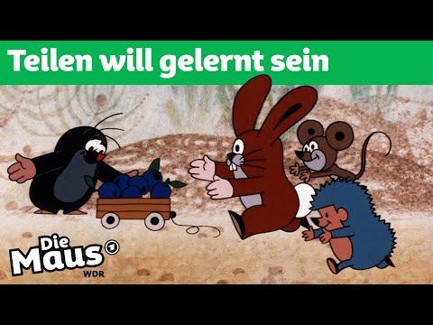 """Videoclip """"Freundschaft- der kleine Maulwurf"""""""