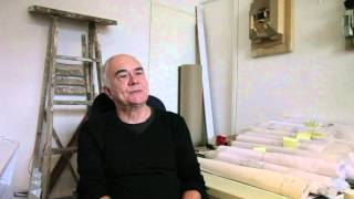 Celebrated South African architect, Jo Noero, tells us about his philosophy