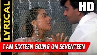 I Am Sixteen Going On Seventeen With Lyrics | Vinod Rathod
