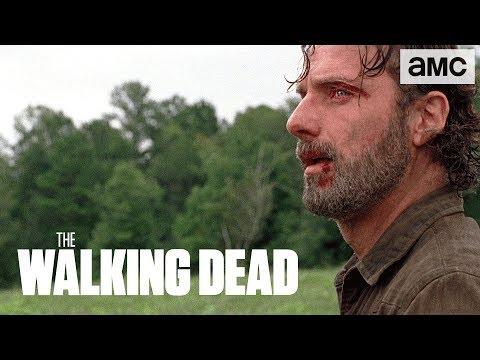 The Walking Dead Season 8 (Mid-Season Promo)