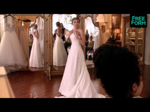 Chasing Life 2.03 (Clip 2)