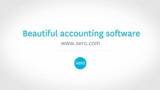 Overview of Xero