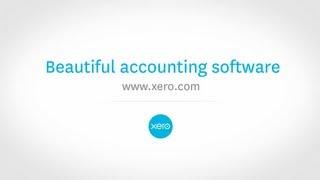Overview of Xero