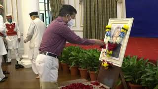 15.10.2020: Dr. APJ Abdul Kalam remembered on 89th Birth Anniversary;?>