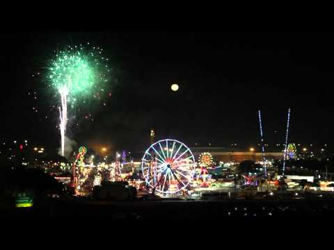 Video of Florida State Fair