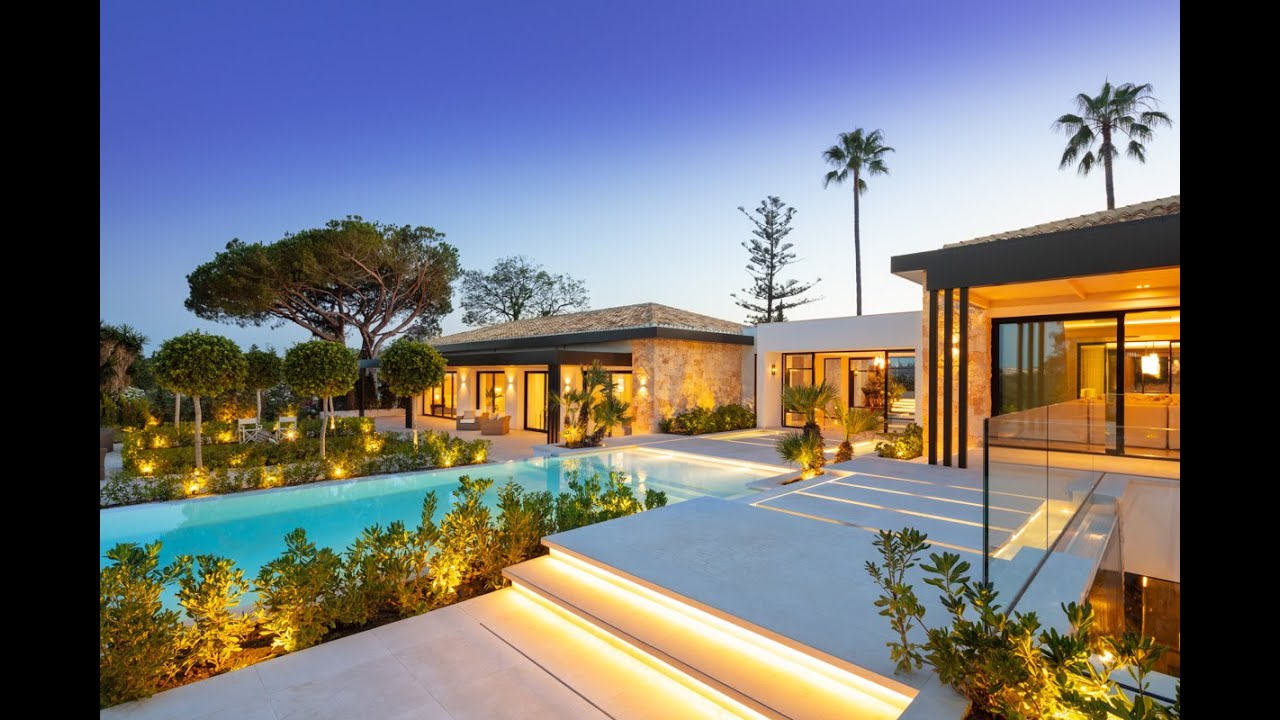 Villa à vendre à Aloha, Nueva Andalucia