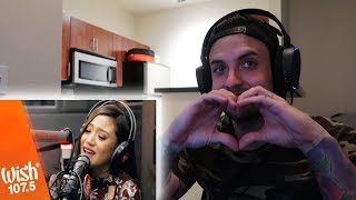 "Morissette ""You And I"" Wish Bus REACTION"