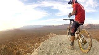 Крутые трюки на велосипедах GoPro