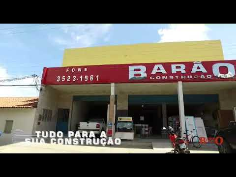 Barão Construção 2018 Barão de Grajaú - Maranhão