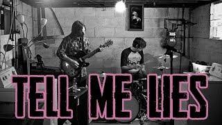 The Black Keys   Tell Me Lies (Subtitulado En Español Y Ingles)