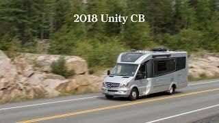 2018 Unity Corner Bed
