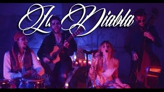 La Diabla - Jenny And The Mexicats  (Video)
