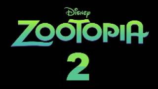 Zootopia 2 Unofficial Trailer