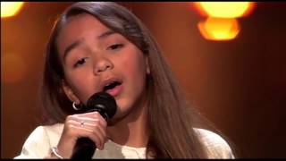 Top 3 MOST SURPRISING Voice Kids Auditions | Try Not Get Chills - ALL JUDGES SHOCKED