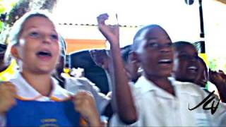 Amazing Kids of the United Learning Centre Jamaica - The Iron Lion