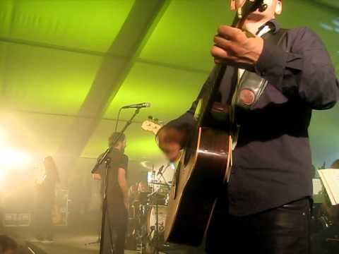 Band Zonder Banaan VS Amicitia in Langeboom - deel 15