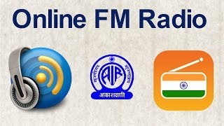 How To Listen To Online Radio    Technical Naresh