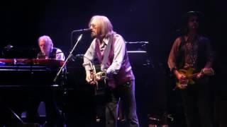 """Learning to Fly"" Tom Petty & The Heartbreakers@Wells Fargo Center Philadelphia 7/1/17"