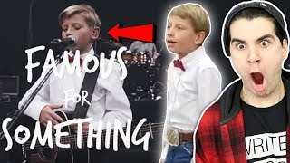 REACTING TO MASON RAMSEY - FAMOUS **WALMART YODELING KID** - Video Youtube