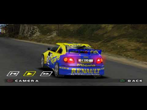 Gran Turismo 2 PS1 / PSX @ real 60fps gameplay 1440p HD (GT2