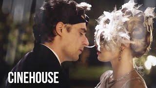 True Loves Kiss At The Masquerade Ball | Romance | Cinderella