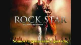 Steel Dragon-Wasted Generation-(Subtitulos en Español)