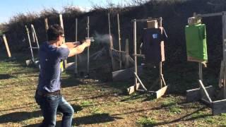 Close Retention Shooting Drills