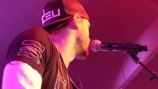 "Chase Rice ""Carolina Can"" Wichita KS 12/11/14"