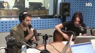 Darin - F Your Love (SBS Power FM 107.7)