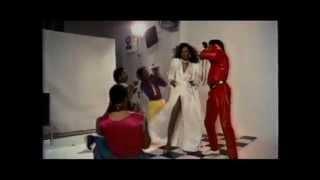 Diana Ross - GIRLS - Wizboy Video Remix