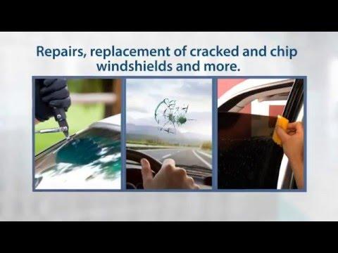 Sudbury Auto Glass video