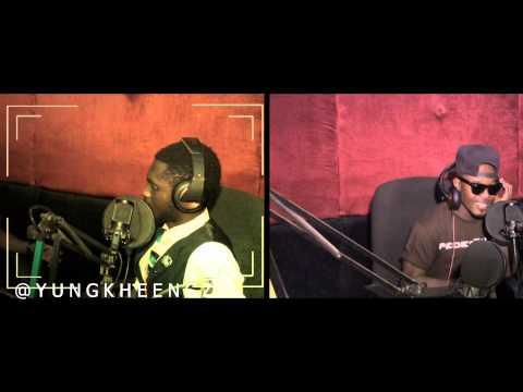 kHEENGZ - Search FM Freestyle