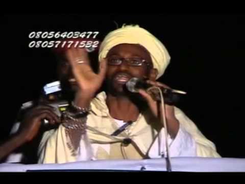 Sayyadi Bashir Sheikh Dahir Bauchi. RADDI pt8. 8/14