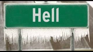 Hell Froze Over Today   The Foremen