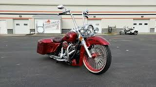 AWARD WINNING BUILD. WAS $43,208 - SALE PRICE 38208. One-Of-A-Kind Bike Build
