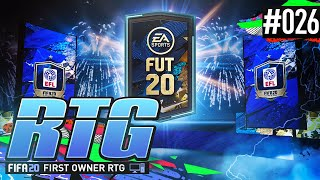 GUARANTEED EFL TOTS PACK! - PC ROAD TO GLORY Ep.26 #FUT20 Ultimate Team