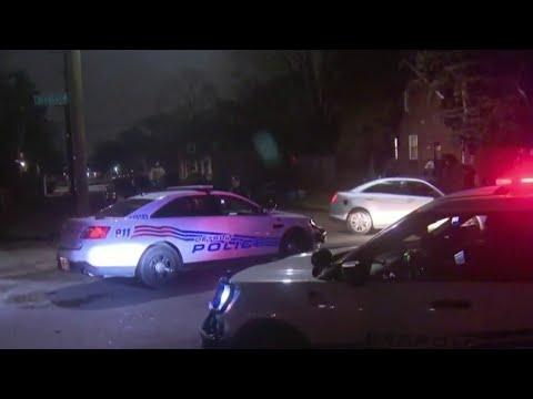 Mother, 6-week-old baby shot on Detroit's west side
