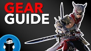 ffxiv shadowbringers bard guide - TH-Clip