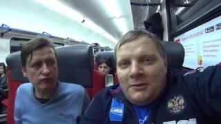 Я и Костя Маргинал ТВ летим в Красноярск. Дмитрий Шилов и женский день (18+)