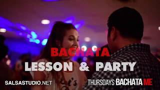 Want some Bachata?