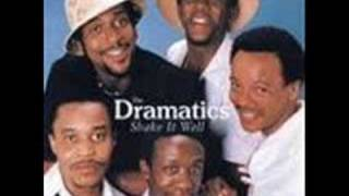 Dramatics - Going By The Stars In Your Eyes