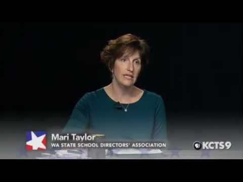 Charter Schools Debate | Vote 2012 Debate Series | KCTS 9