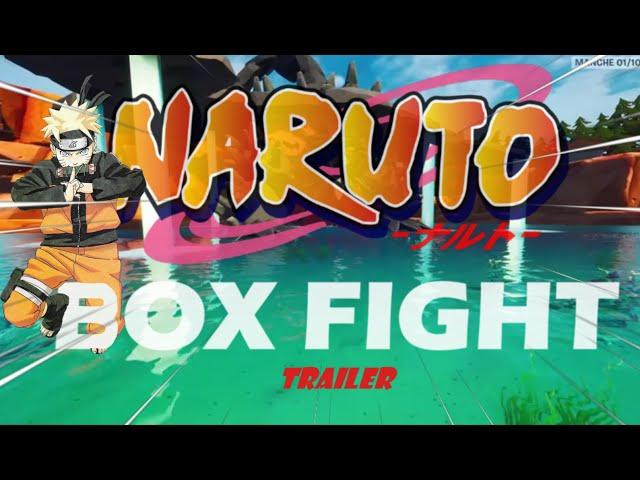 Naruto Boxfight