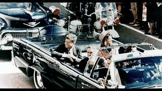 """FOUR DAYS IN NOVEMBER:  The Assassination of JFK"" - (1988 Documentary)"