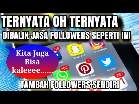 mp4 Jual Followers Indo, download Jual Followers Indo video klip Jual Followers Indo