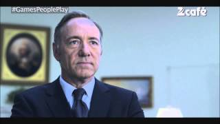 Saying NO to your boss | House Of Cards on ZCafé
