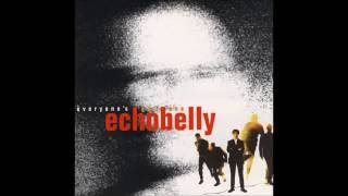 echobelly - I Can't Imagine the World Without Me (1994)