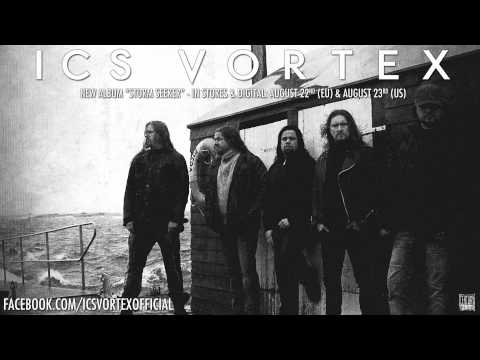 ICS Vortex - The Blackmobile (OFFICIAL ALBUM TRACK)