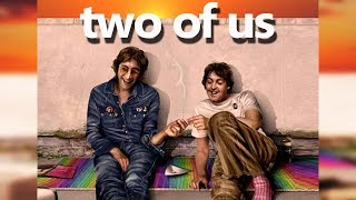 TWO OF US -  (the movie)  - Lennon and McCartney's weekend at the Dakota in 1976