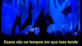 Arctic Monkeys - Do Me A Favour (Legendado)